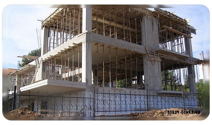 Какой дом дешевле построить для постоянного проживания одноэтажный или двухэтажный