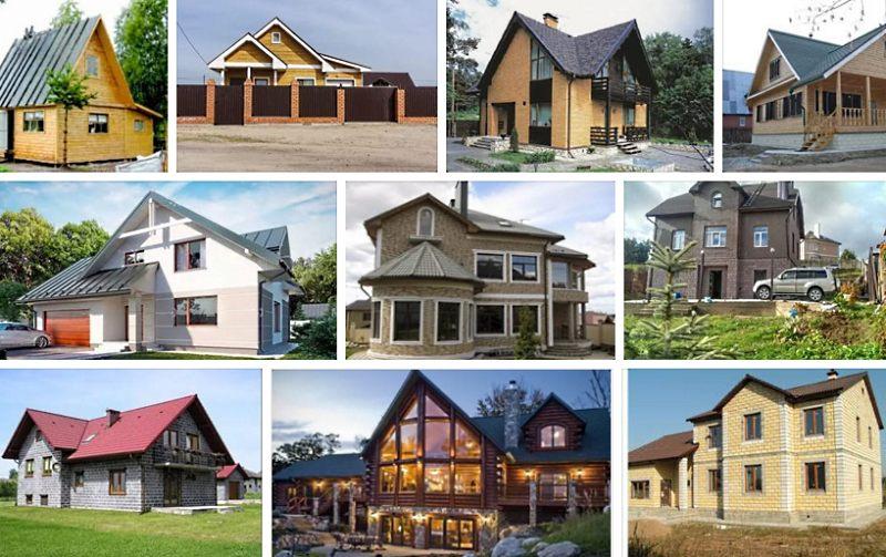 Преимущества и особенности дома для проживания