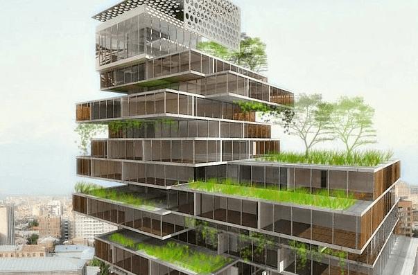Стереотипы зеленого строительства