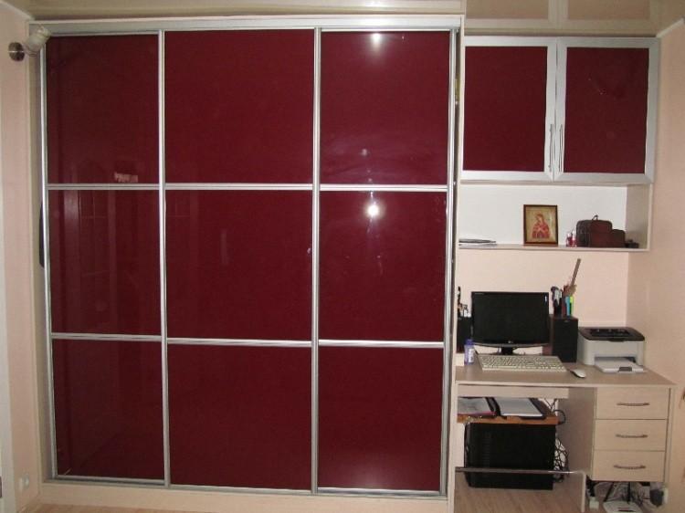 Капремонт личного кабинета в виде шкафа_2