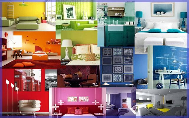 Как влияет цвет в интерьере на поведенческие факторы человека