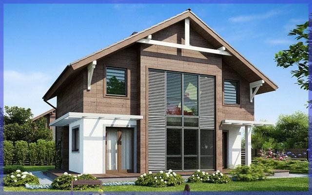 Строительство дома на своем участке с чего начать