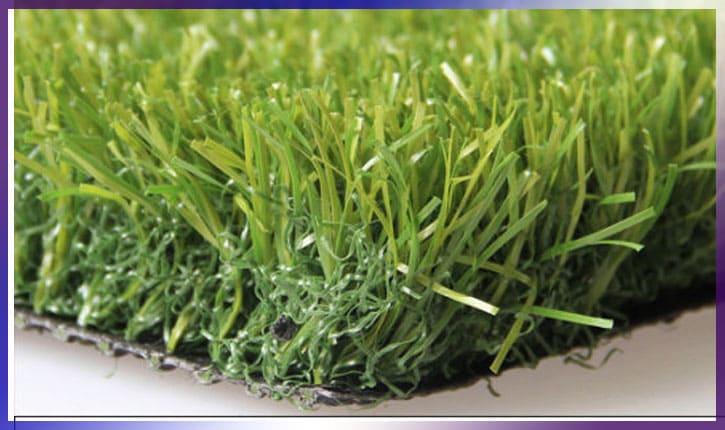 Искусственный газон и декоративные коврики