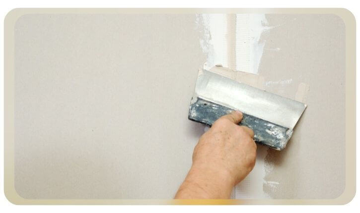 Технология выполнения стен гипсокартоном