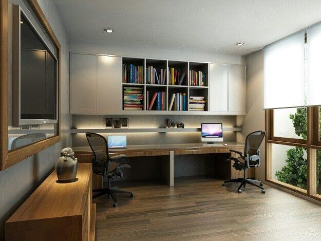 Домашний личный кабинет дома