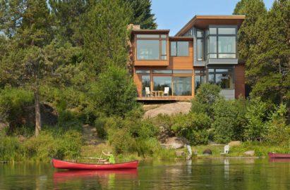 Как купить недвижимость на берегу