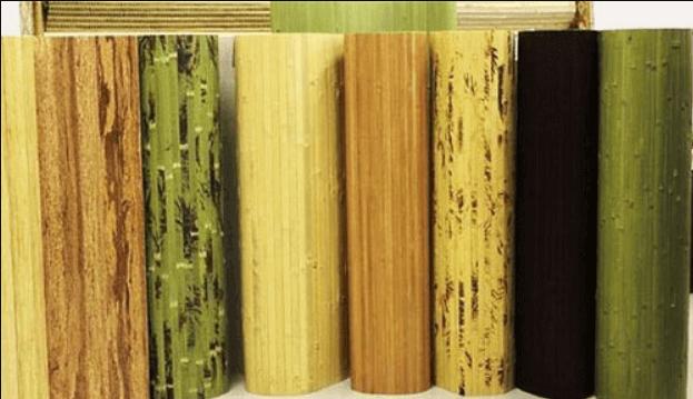 Цвета бамбуковых обои